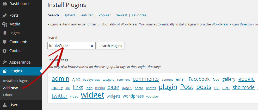 Look for WordPress Product Catalog Plugin